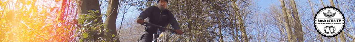 rockster.tv Bike Blog Magazin - Bike und Bier gepaart mit guter Musik.